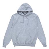 Double dry eco fleece hood