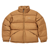 LIGHT WEIGHT DOWN PARKA