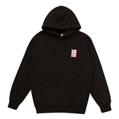 Mini Frame Pullover Hoodie
