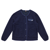 DUMBLE FLEECE JACKET