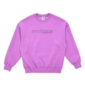 Retro Outline Sweatshirt