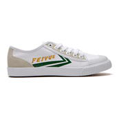 FE LO II GOLD MEDAL WHITE (W)