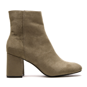 Square Toe Boots 70MM (W)