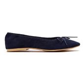 Flat Shoes_BLUE (W)