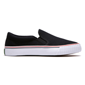 CENTERLO SLIP-ON_Black
