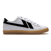 ABRV (Gum) White/Black