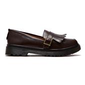 Fringe Loafer W