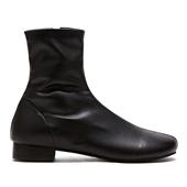 bread boots_Black (W)