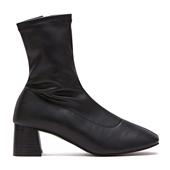 Monday PU ssf boots