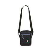 Frame Shoulder Bag_BLACK
