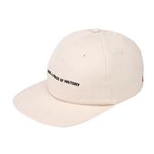 lettering solid cap