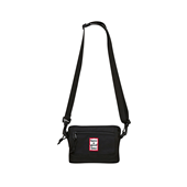 FRAME SHOULDER BAG