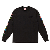 Party Logo L/S Tee