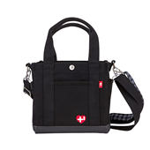 Square tote Christmas edition