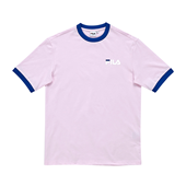 COLOR TAPING T-SHIRTS